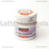 Matte Varnish, vernice trasparente opaca 50ml